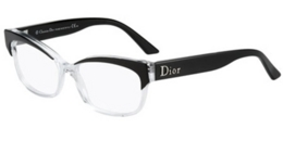 "884d248111b The Dior range of glasses and sunglasses offer a variety of appealing  styles for both men and women.From the ladylike silhouettes of Dior s ""New  Look"" to ..."